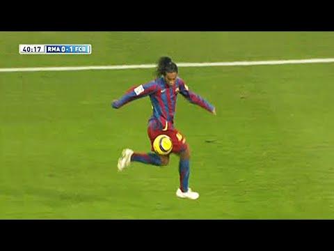 Los Mejores Controles De Balón En El Fútbol 2019