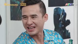 """NGƯỜI ẤY LÀ AI? Mà lại dám làm """"anh hùng"""" cứu ba Lam Chi khỏi cảnh bị ức hiếp đến """"trầy vi tróc vảy"""""""