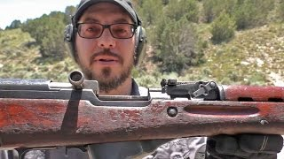 THRASHED! Type 56 SKS: But How Does it Shoot?