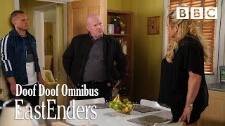 Sharon faces a choice between Phil and Keanu | Doof Doof Omnibus: EastEnders