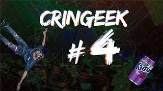 Cringeek ep.04 / OPAVA & SPACE BAR