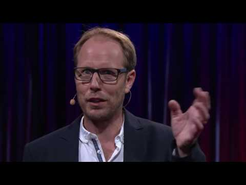How Young Blood Might Help Reverse Aging  Yes, Really   Tony Wyss Coray   TED Talks