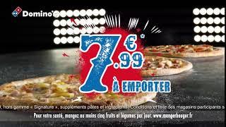 Les Megadays de Domino's : l...