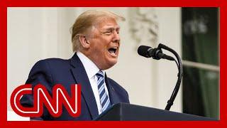 President's physician: Trump no longer a coronavirus transmission risk