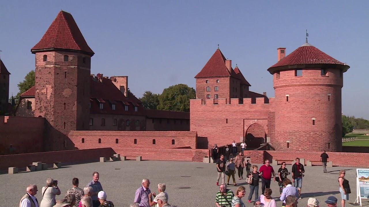 Polens Historie Kort Fortalt Youtube