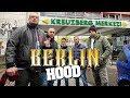 BERLIN KREUZBERG - Ghetto, 36 Gang, Gewalt ⎮ Zwischen Drogen Und Verbrechen ⎮ Max Cameo #HOOD
