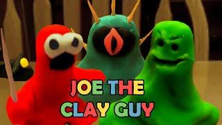 Joe the Clay Guy