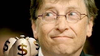 Bill Gates, From YouTubeVideos