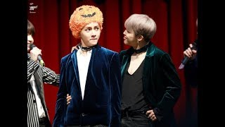 vmin/minv fansign analysis - dirty analysis
