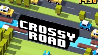 Crossy Road: High Score Walkthrough (by edepot)