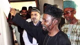 Jamia Ahmadiyya Nigeria Inaugurated