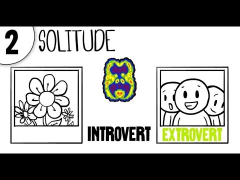 6 Traits of Introversion