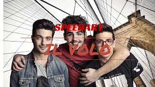 """Speed Drawing: - Il Volo """"Mik__Portraits"""""""