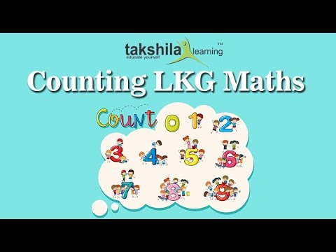 LKG Maths Online Classes | Online School Classes | CBSE| Worksheets ...
