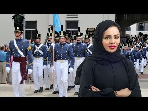 The Citadel: Muslim Student Cannot Wear Hijab