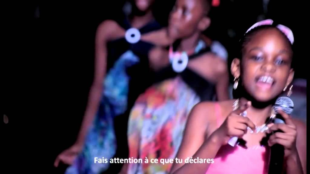 Indira Baboke Appelle en existence - YouTube