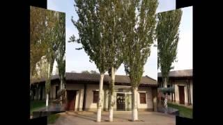伊犁將軍府--新疆北疆