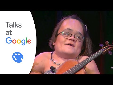 "Gaelynn Lea: ""The Songs We Sing Along the Way: Accessibility in Music"" 