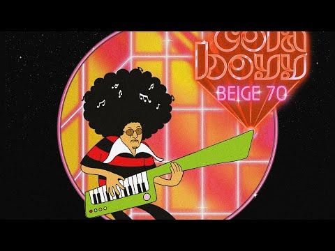 Cola Boyy - Beige 70 (Domenique Dumont Bilingual Remix) (Official Audio)
