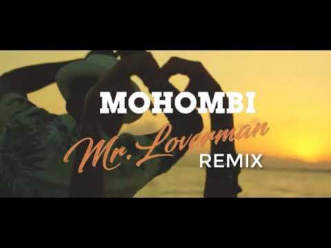 Mohombi - Mr Loverman (HAMID SHEKARI REMIX)