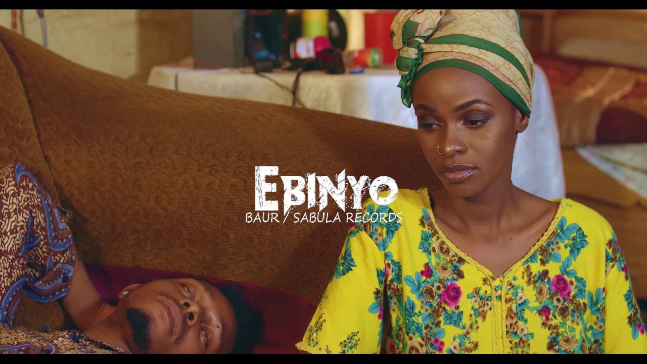 Download HELLEN LUKOMA - EBINYO