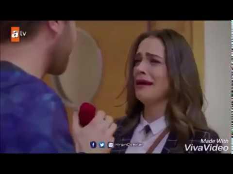 Kırgın Çiçekler/( Mustafa Ceceli İlle De Aşk) اجمل اغنية تركية