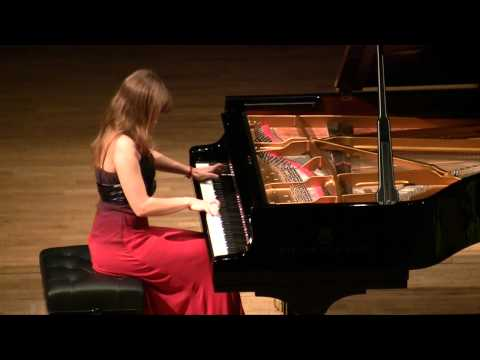 Chopin - Sonata No. 3 - I - Anna Fedorova