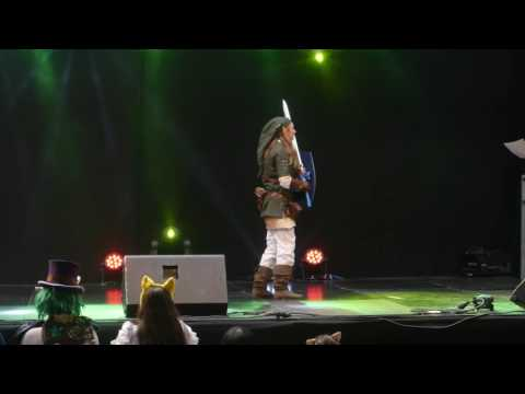 related image - Festival Mangalaxy 2016 - Concours Cosplay Samedi - 13 - Link