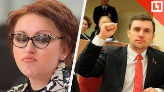 Депутат решил прожить месяц на 3500 рублей