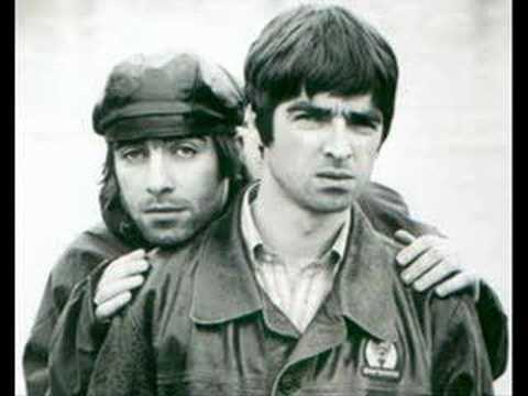 Oasis - Who Feels Love? (Demo Version)