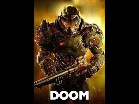 DOOM (2005) Жанр: ужасы, фантастика, боевика