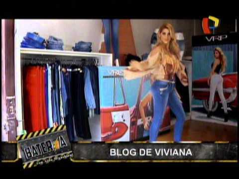 Nota - Blog de Viviana Rivasplata