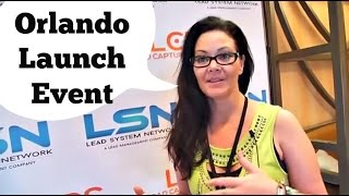 LSN Grand Launch Highlight | Orlando