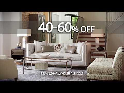 Birmingham Wholesale Furniture Labor Day Sale