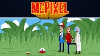 Giveaway: Mc Pixel