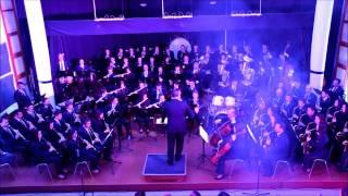 Pennsylvania 6-5000. Banda de Música Sta. Cecilia de Teruel