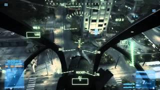 Battlefield 3 High Octane Gameplay trailer (by Serbusfish)