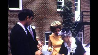 Clemmer Family Home Movies 1971 (HD)