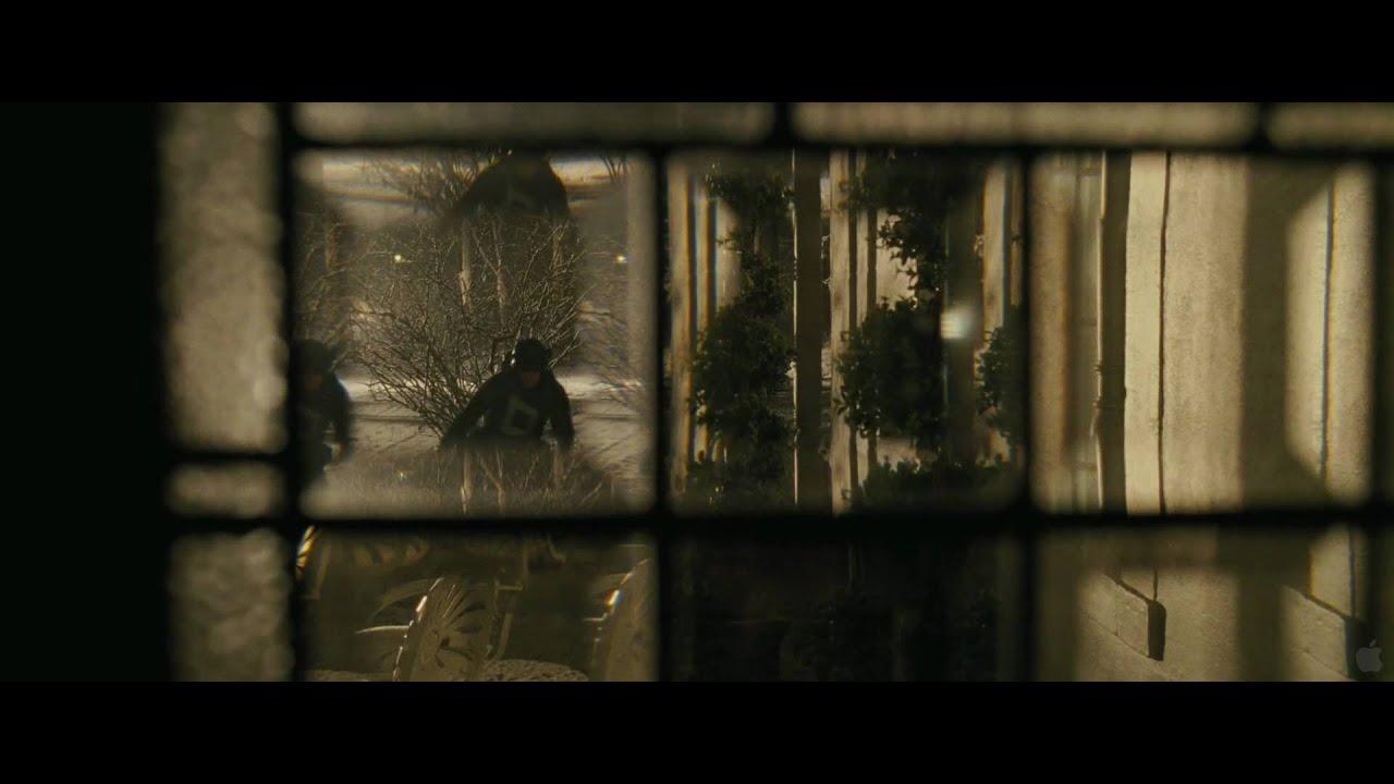 Defendor [Trailer 1] [HD] 2010