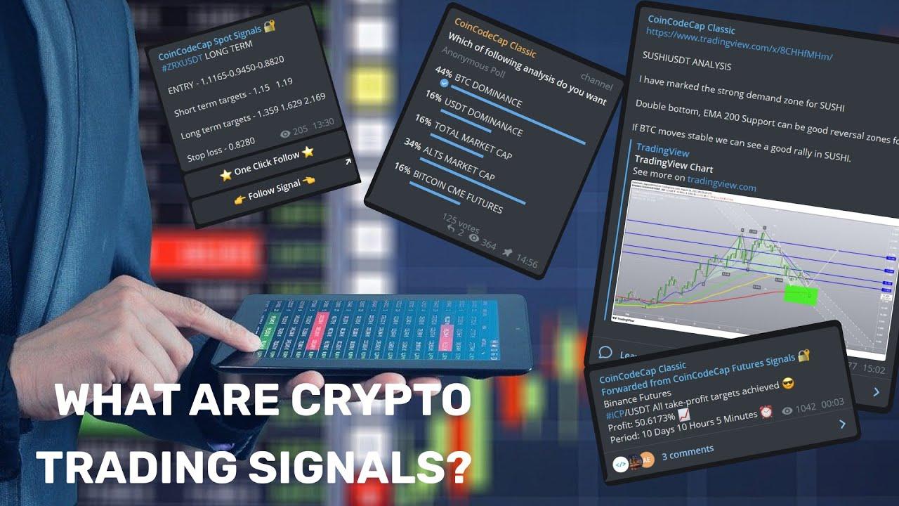 libera segnali bitcoin telegramma cosa sta facendo leva finanziario cripto