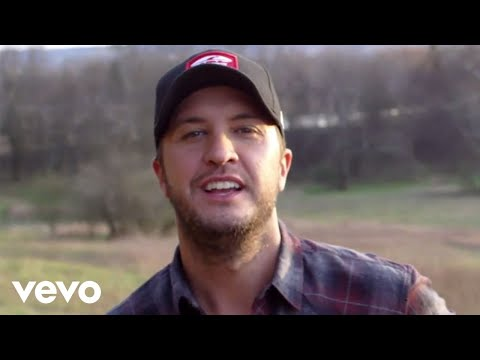 Luke Bryan - Huntin', Fishin' And Lovin' Every Day (Official Music Video)