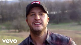 Repeat youtube video Luke Bryan - Huntin', Fishin' And Lovin' Every Day