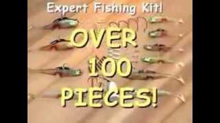 Майти Байт Mighty Bite набор снастей для рыбной ловли 990 руб