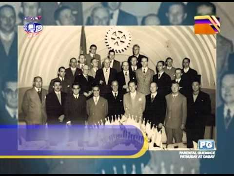 History of Rotary Club International
