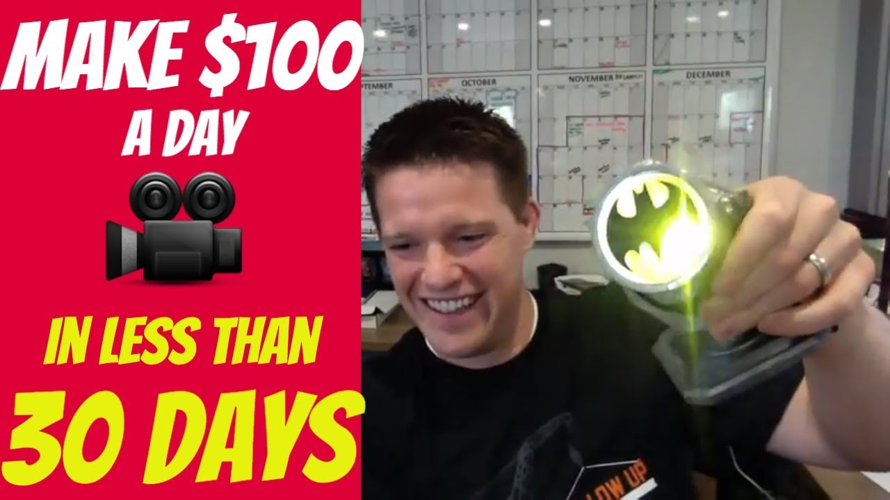 How To Make $100 A Day Online With ClickFunnels Funnel Fridays Episode #50