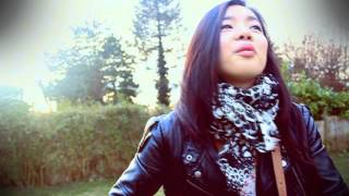 I Know Who I Am (Sinach Cover)