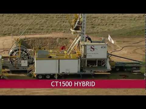 Hybrid Rigs Australia