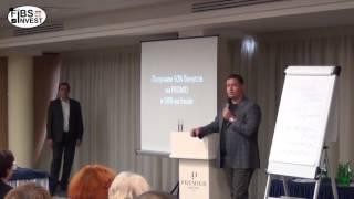 HELIX NAUJIENOS 08 10 2016  Дмитрий Нагута Киев презентация