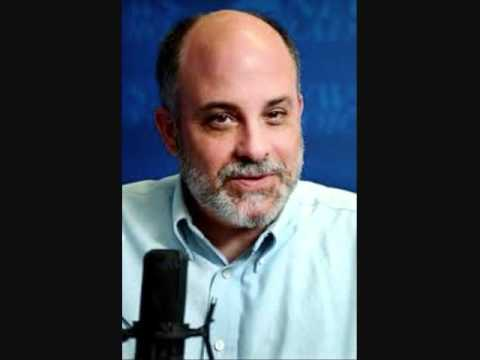 Mark Levin Blasts Democrat Sen. Jay Rockefeller for Desire to Censor Fox News, MSNBC