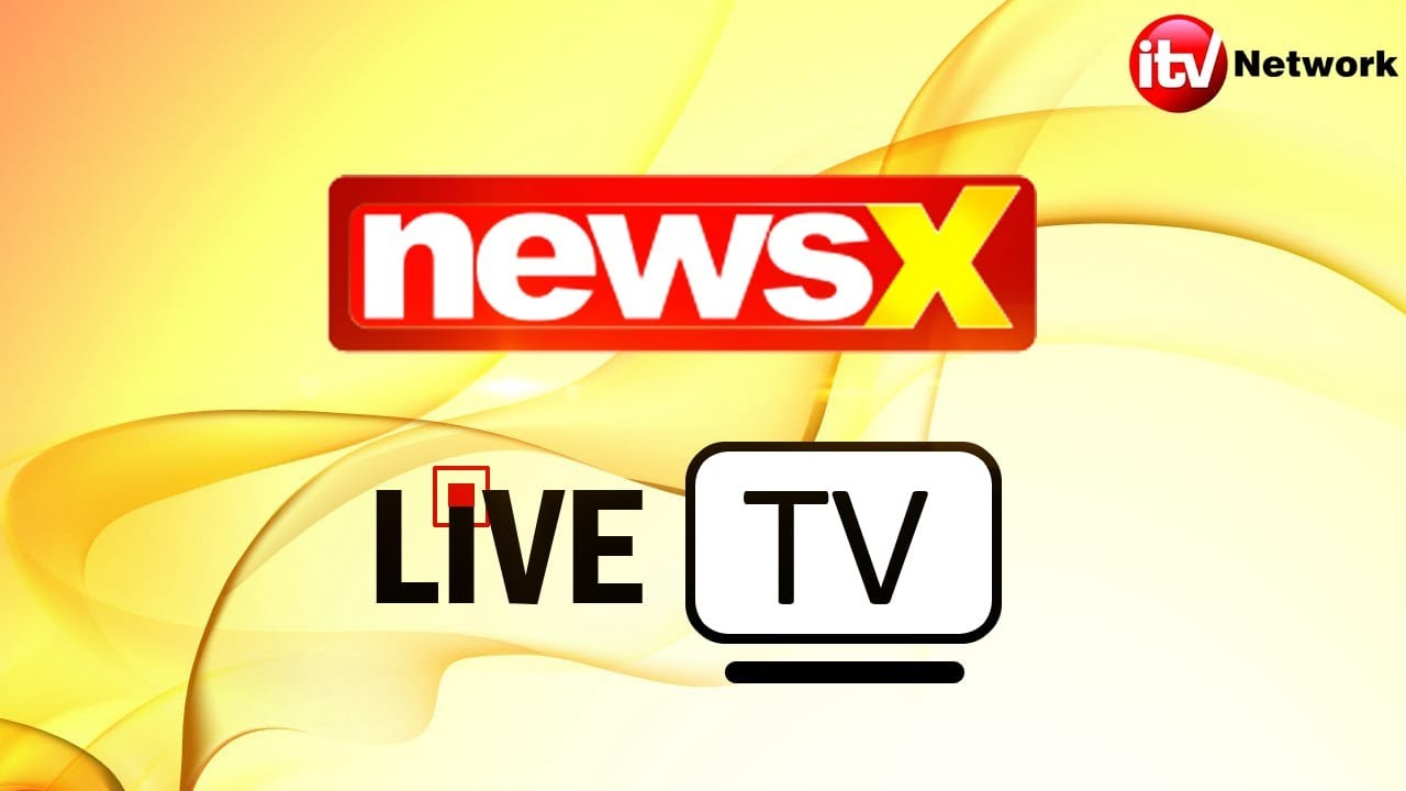 Live TV : NewsX Live TV : NewsX 24x7 | Watch Latest News in English